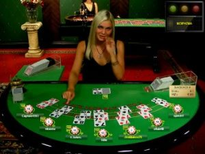 Cara Bermain Live Blackjack