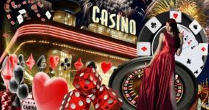 Maxbet Casino - Situs Judi Casino Terbaik