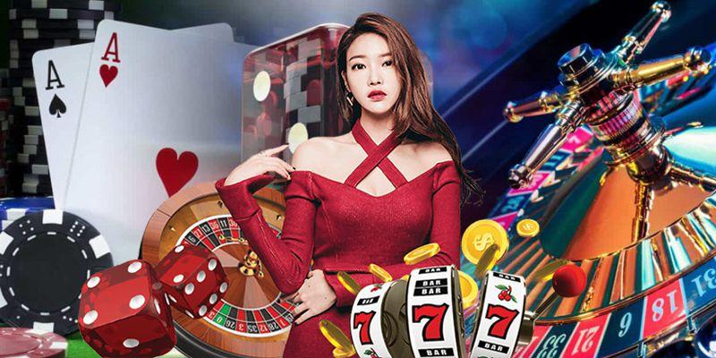 Trivabet - Situs Live Casino Online Indonesia