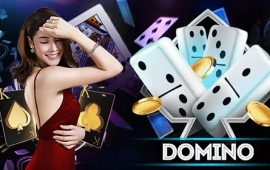 Domino88 - Situs Judi Domino Online Terpercaya