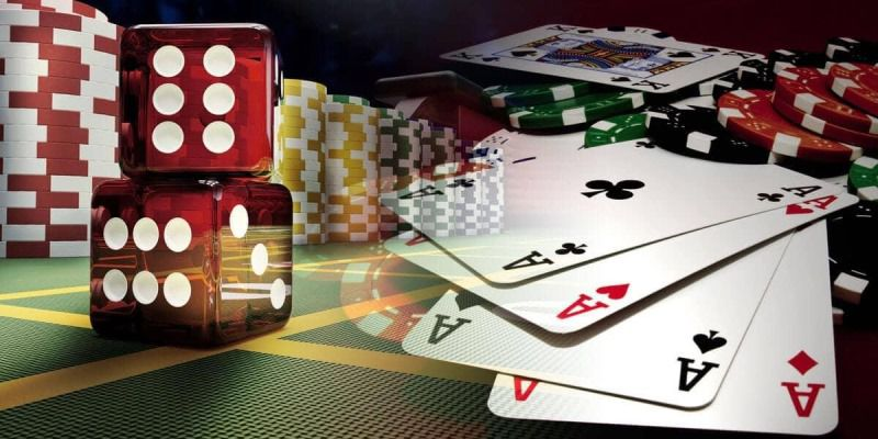 Temukan Game Casino yang Menguntungkan
