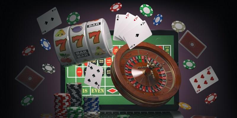 Manfaatkan Game Kasino Gratis