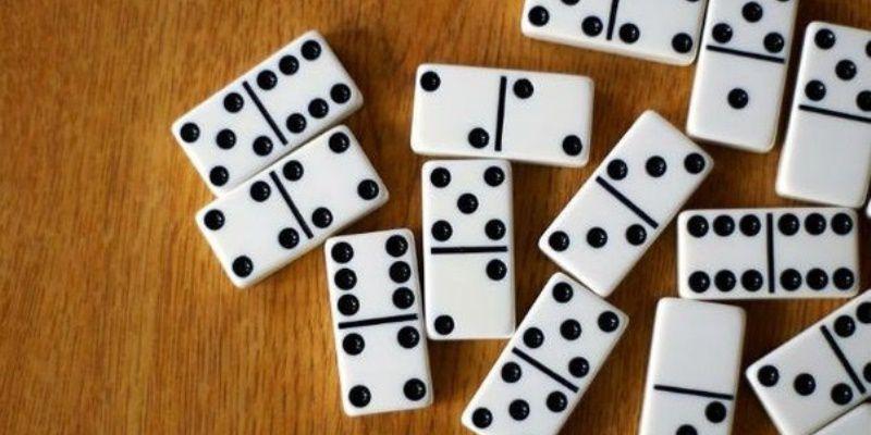 Jenis Permainan Kartu Domino88