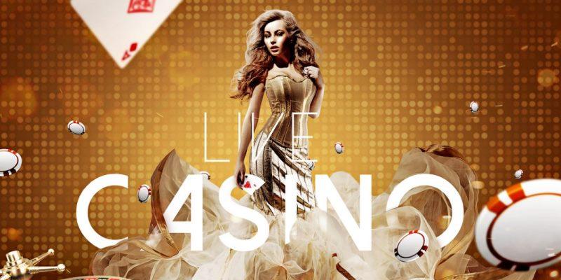 Online Casino Live Casino