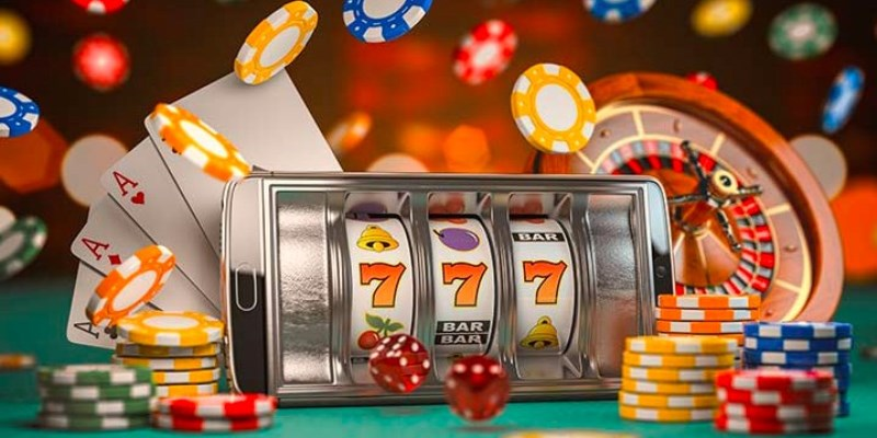 Mainkan Game Kasino Sesuai Batasan Anda